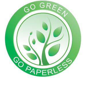 paperless-green